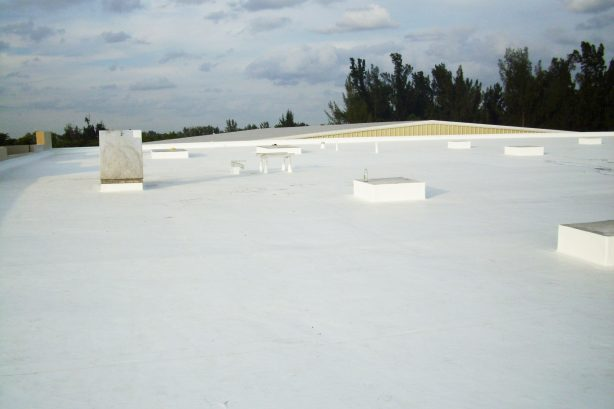 Roof Water Proofing in Pakistan