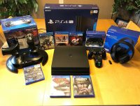 Sony playstation 4 pro inbox