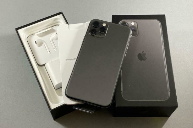Apple iPhone and Samsung Galaxy for Sales