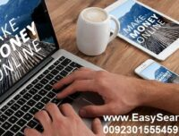 EasySearch.Pk – is providing online home based jobs